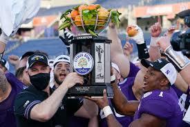 Citrus Bowl Champs