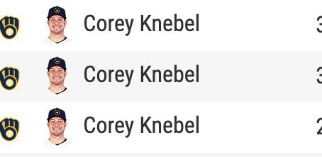 Corey K-no-bull