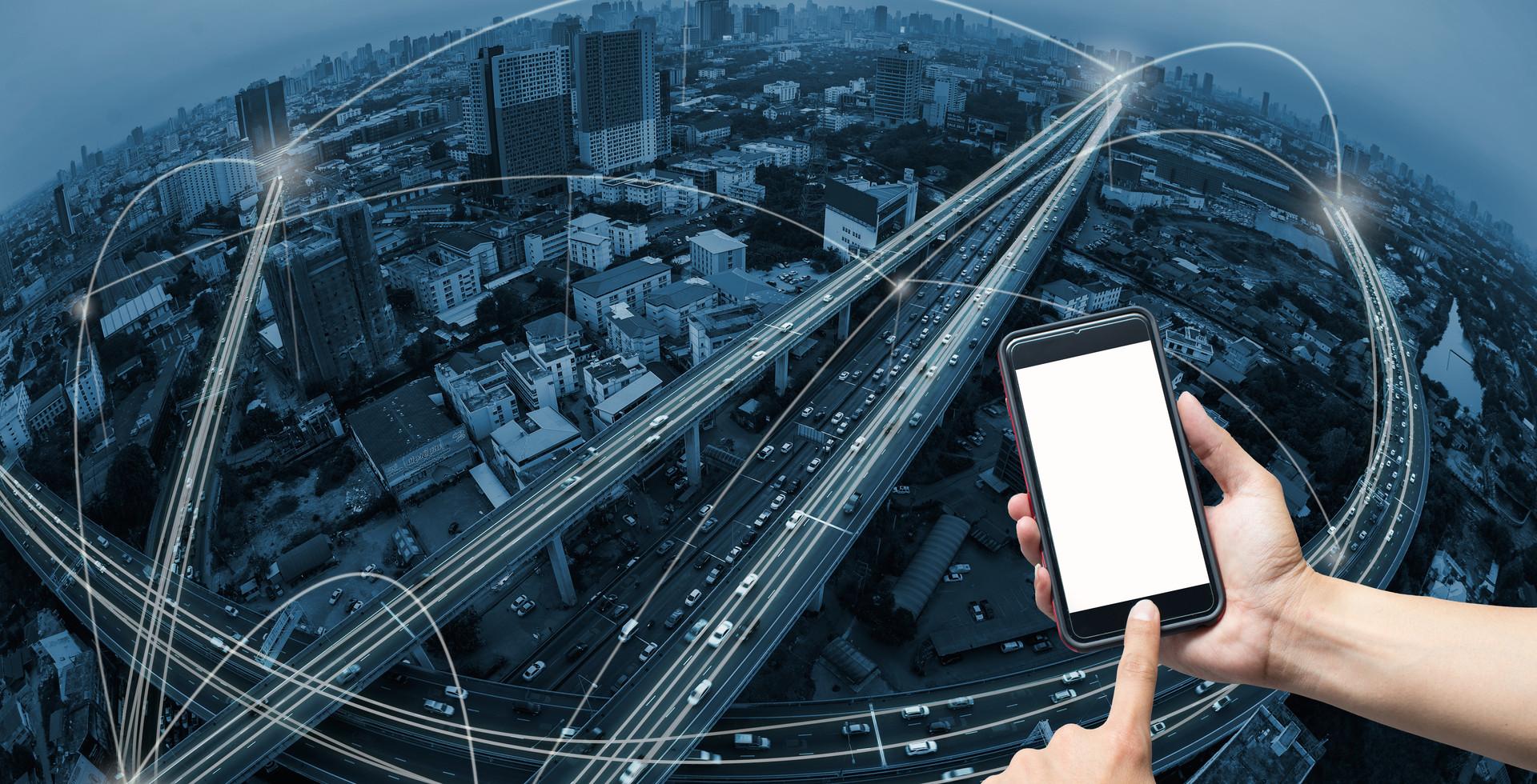 GPS Telematics