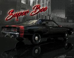 SuperbeeArt211x14