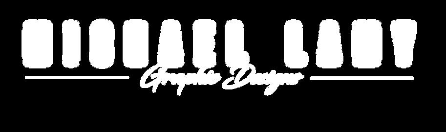 Michael Lamy Designs Logo Werble WHite K
