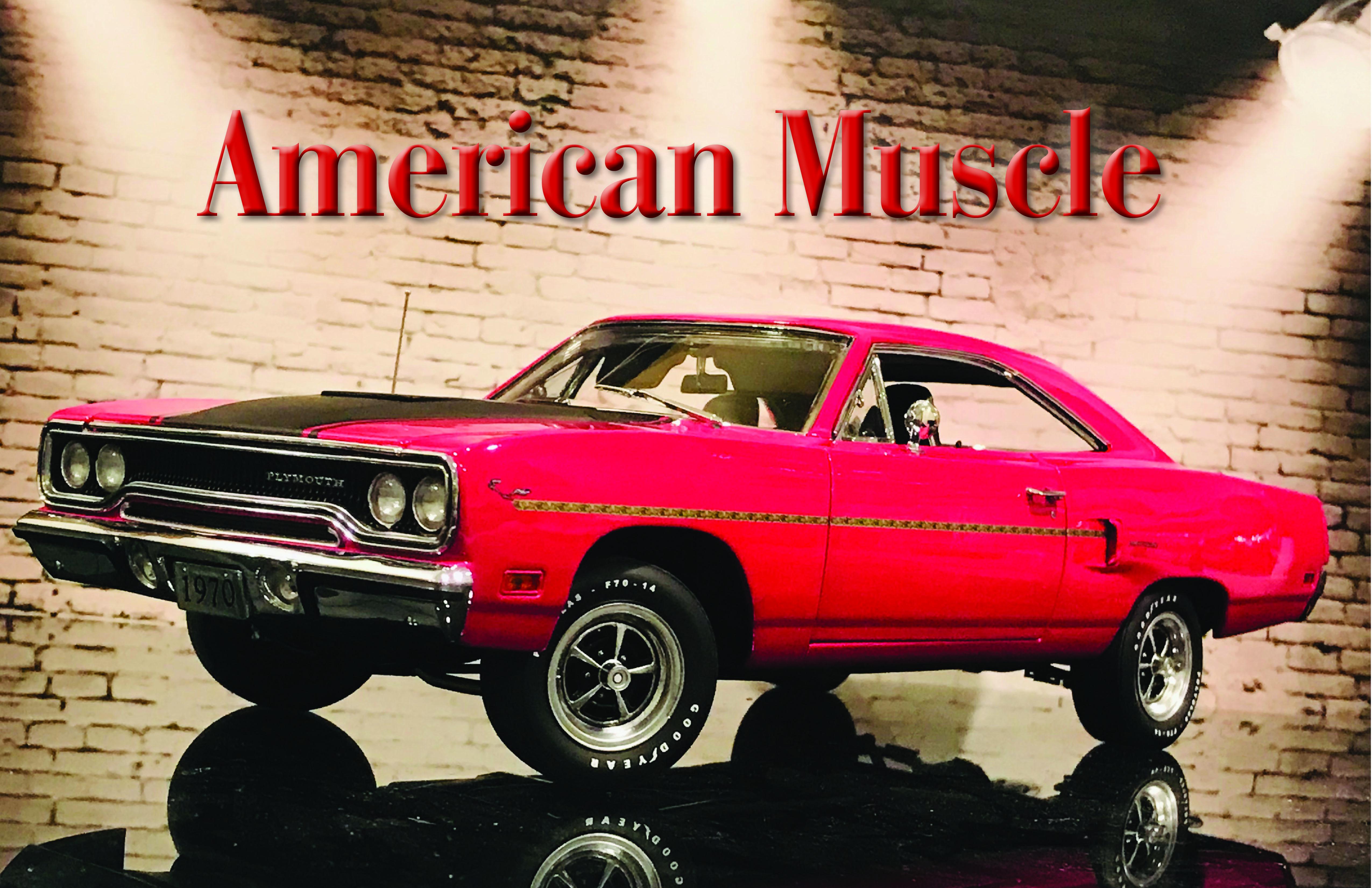 AmericanMuscleRoadRunner