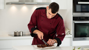 Λαχταριστό brownies από τον Pastry Chef των Athenian Times, Παύλο Τσιολέκα