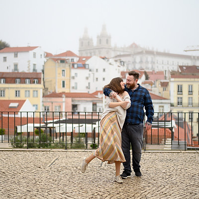 Our trip to Lisbon