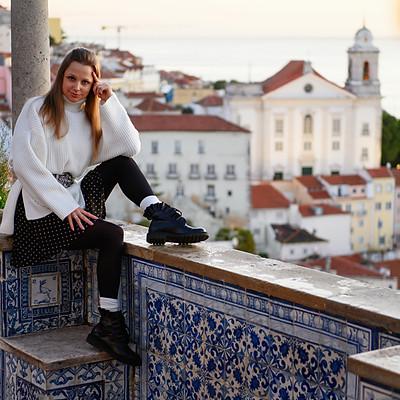 Olá, Lisbon!
