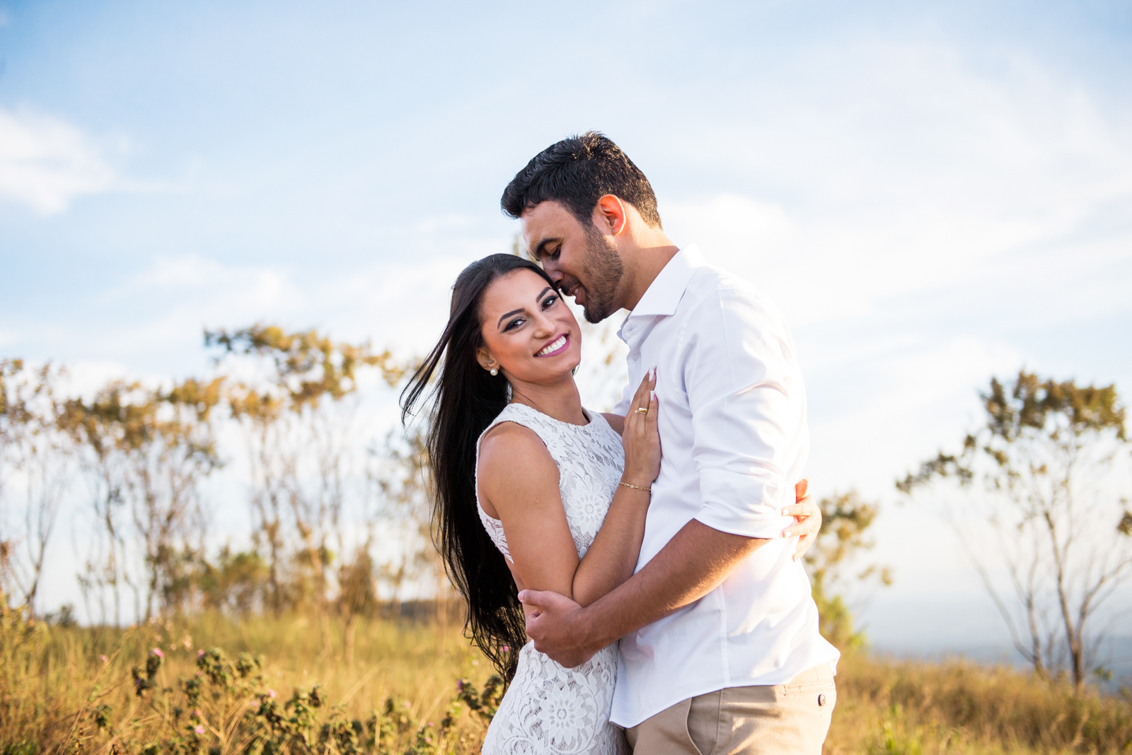 fotógrafa do casamento em BH