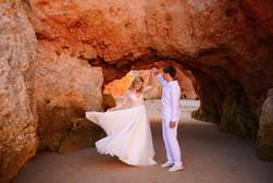 свадьба в Португалии