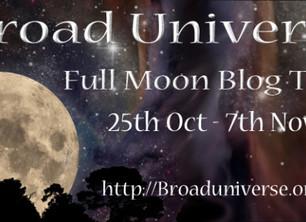Full Moon Blog Tour