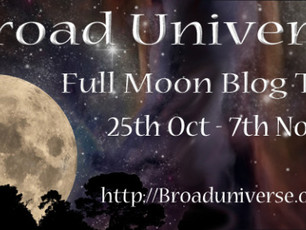 Full Moon Blog Tour