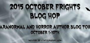 2015 OCTOBER FRIGHTS BLOG HOP October 1-10th