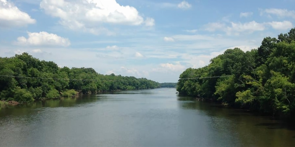 Cape Fear Canoeing