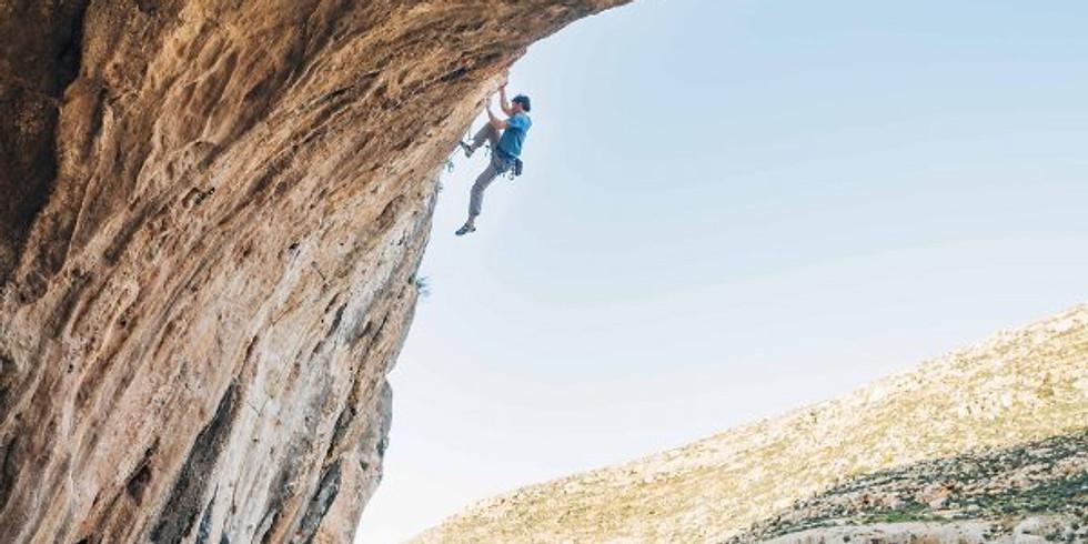 Camp Durant Climbing