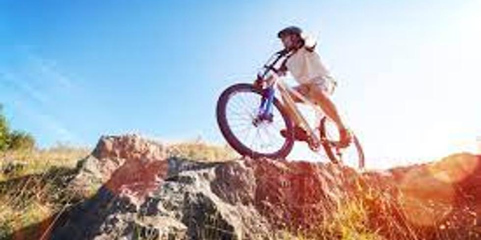 Virginia Creeper Trail Biking