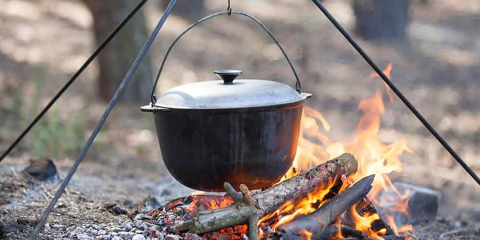 Cooking Campout