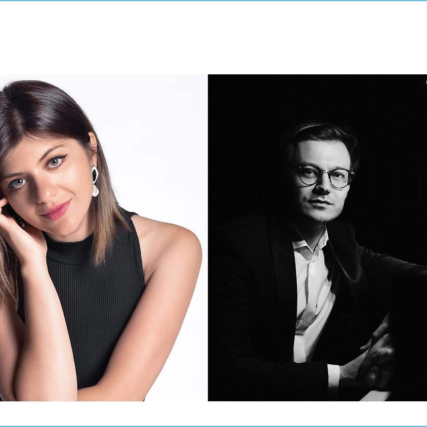 Alexandra Tirsu & Marcel Lazar
