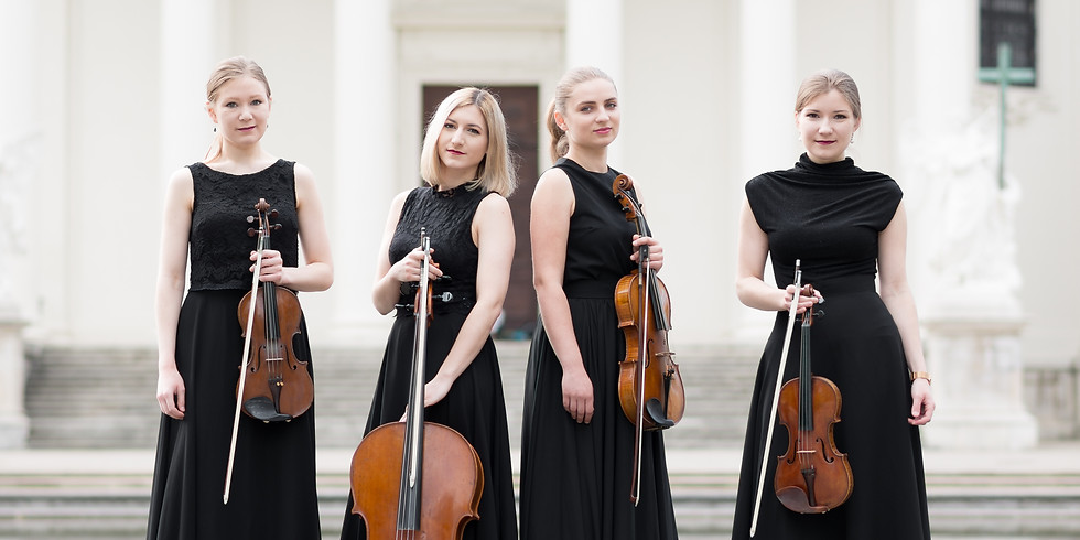 Online-Concert for Ottawa Cultural Forum