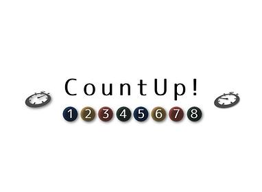 CountUp!PR画像