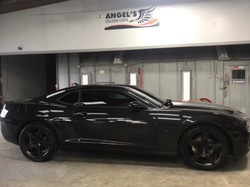 Angel's Collision Center Pittsburg A