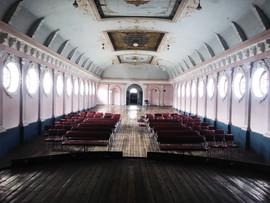 The Original CMT Theatre