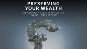 Preserving your Wealth