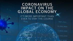 Coronavirus impact on the global economy