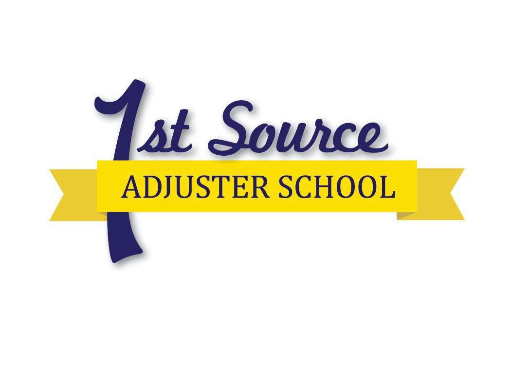 ONLINE COURSES   1st Source Adjuster   United States