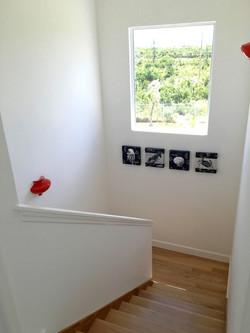 Stair 2nd floor
