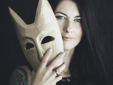 Miks me kanname maske?