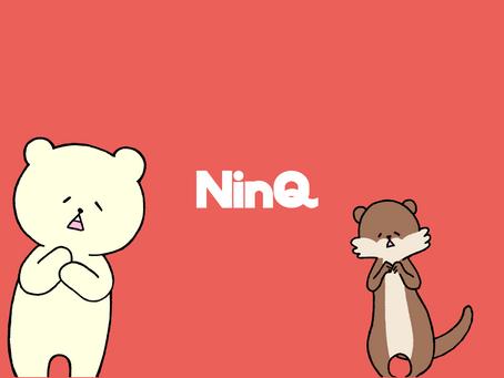 NinQサイトオープン