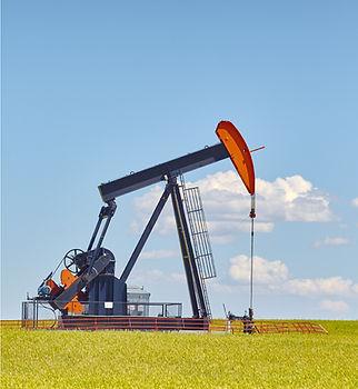 Oilfield Wix