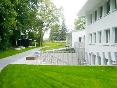 Kinderkrippe Lutherberg, Gießen