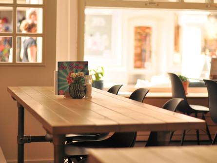Café Noordlicht