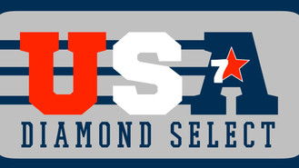 Welcome USA Diamond Select Softball