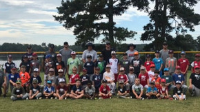 Simcox Summer Camp: Continuing the Tradition