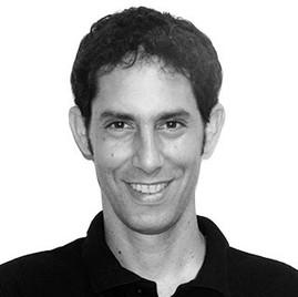 Dr. Roy Weinstain