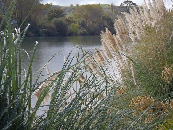 River, Lake & Sea, A Philosophical Dream