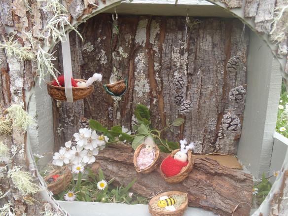 The Nut House