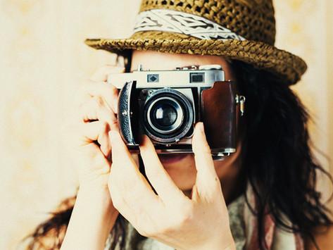 Job Posting for Brett Lauren | Product/Lifestyle Photographer