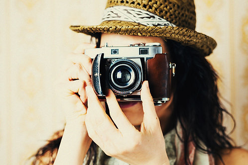 Cours particulier Photo / 1H