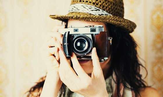 15 inspirational ideas for amateur photographers