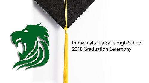 ILS 2018 Graduation