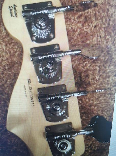 2. Fender Jazz Bass Guitar Head showing Model & Serial Number.jpeg