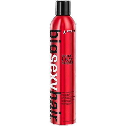 Big Sexy Hair Spray & Play Harder 1.5oz mini