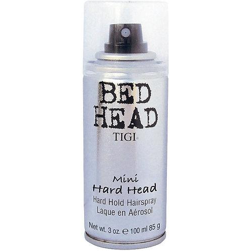 Bedhead Hard Hairspray 3oz mini