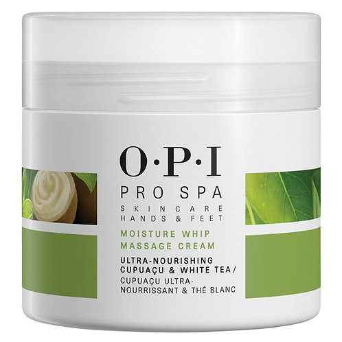 Moisture Whip Massage Cream