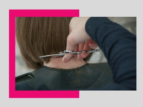 Cosmetology Full Tuition- 1500 Hrs
