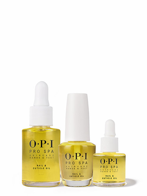 OPI Nail & Cuticle Oil