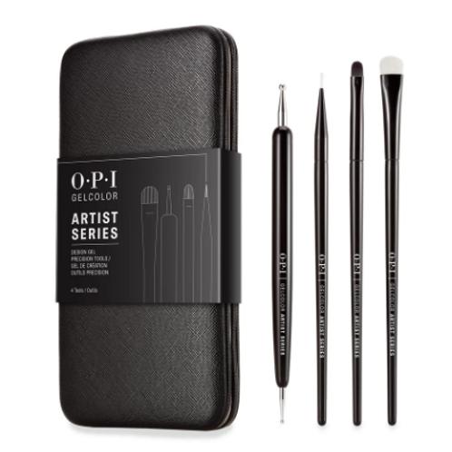 OPI Gelcolor Artist Series- Nail Art Brush Set