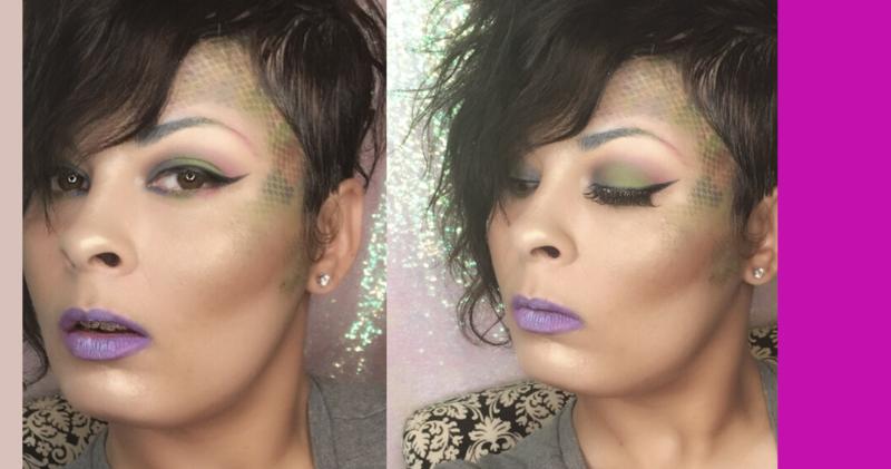 Hair & Makeup By Topcurl1