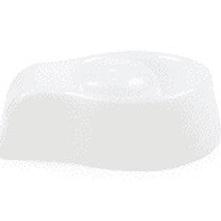 White Manicure Bowl